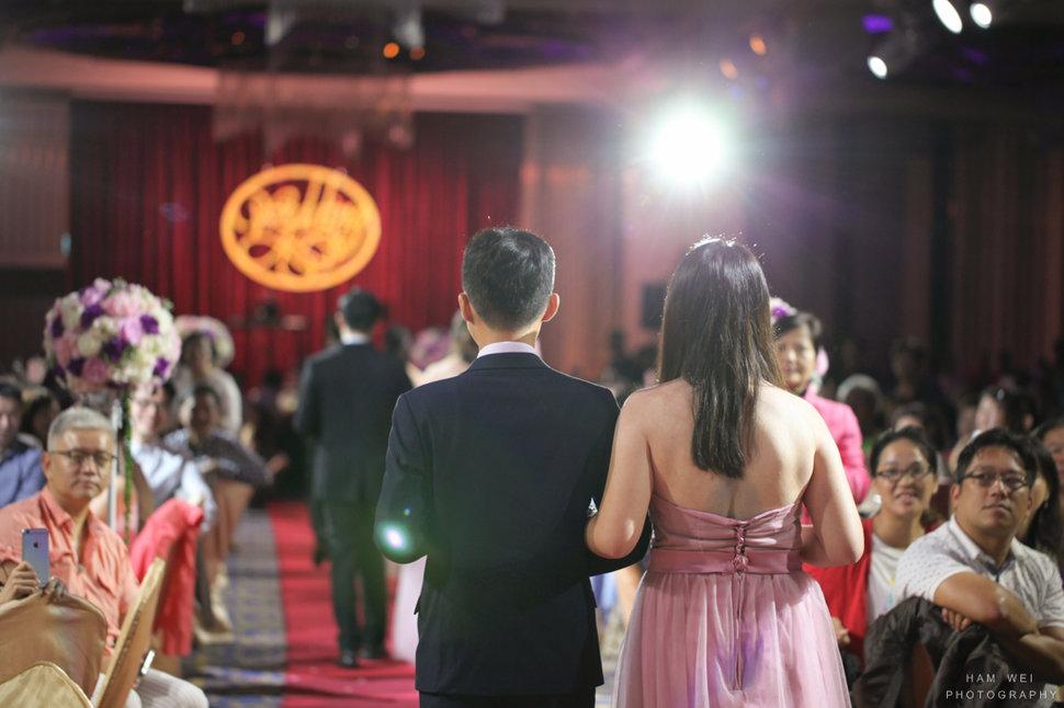 (編號:401185) - HAM WEI Photography - 結婚吧一站式婚禮服務平台