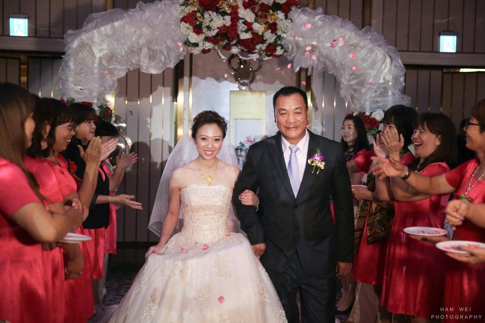 (編號:401187) - HAM WEI Photography - 結婚吧一站式婚禮服務平台