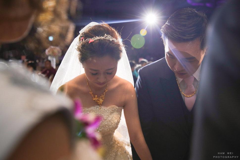 (編號:401189) - HAM WEI Photography - 結婚吧