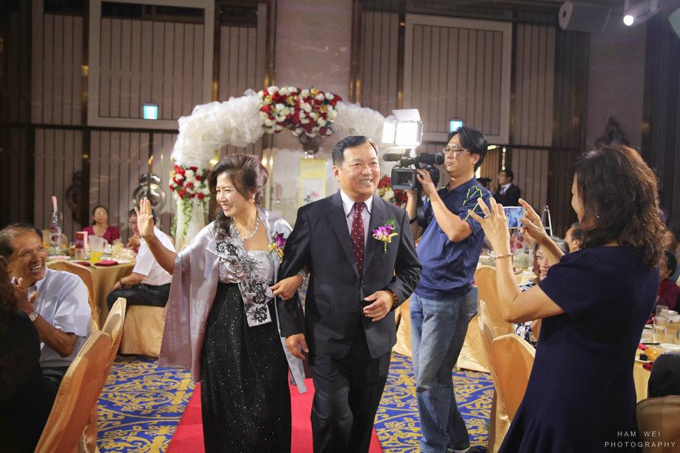 (編號:401190) - HAM WEI Photography - 結婚吧一站式婚禮服務平台