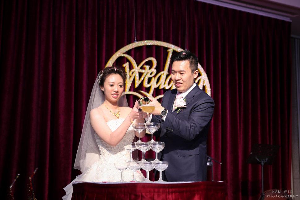 (編號:401193) - HAM WEI Photography - 結婚吧