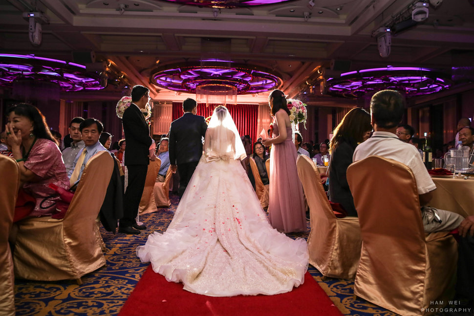 (編號:401194) - HAM WEI Photography - 結婚吧
