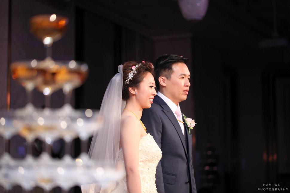 (編號:401195) - HAM WEI Photography - 結婚吧一站式婚禮服務平台