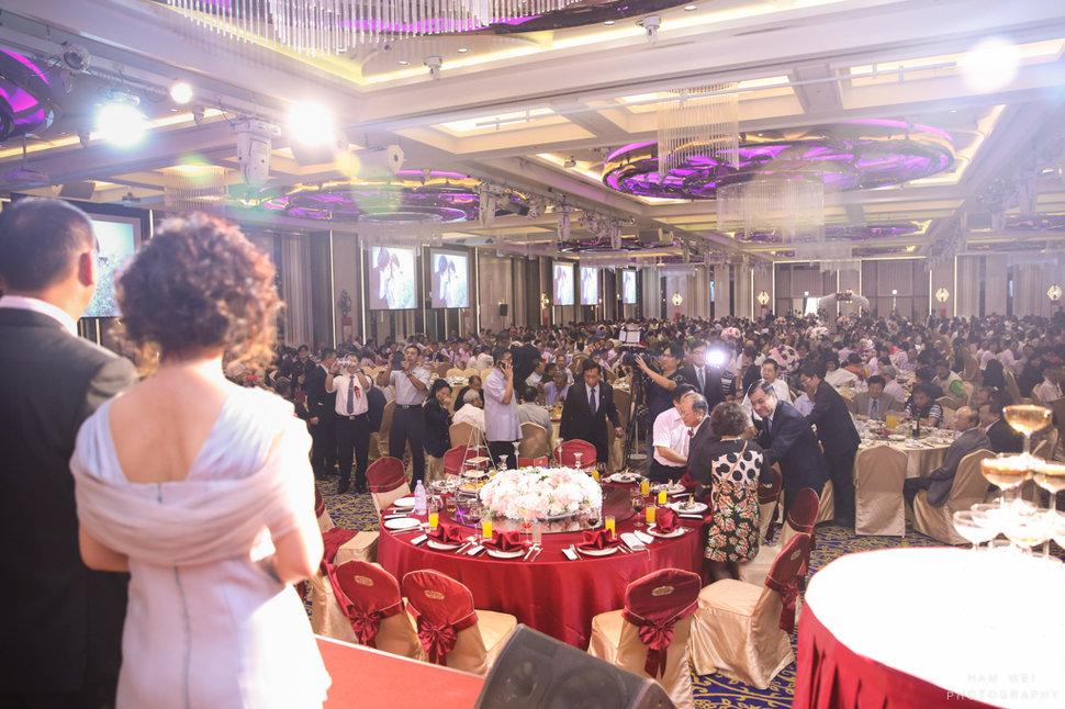 (編號:401209) - HAM WEI Photography - 結婚吧一站式婚禮服務平台