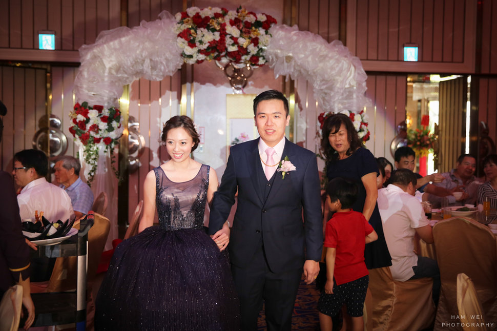 (編號:401215) - HAM WEI Photography - 結婚吧
