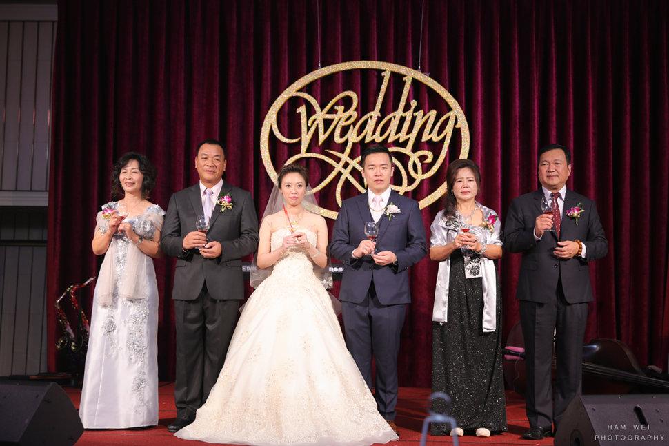 (編號:401216) - HAM WEI Photography - 結婚吧一站式婚禮服務平台
