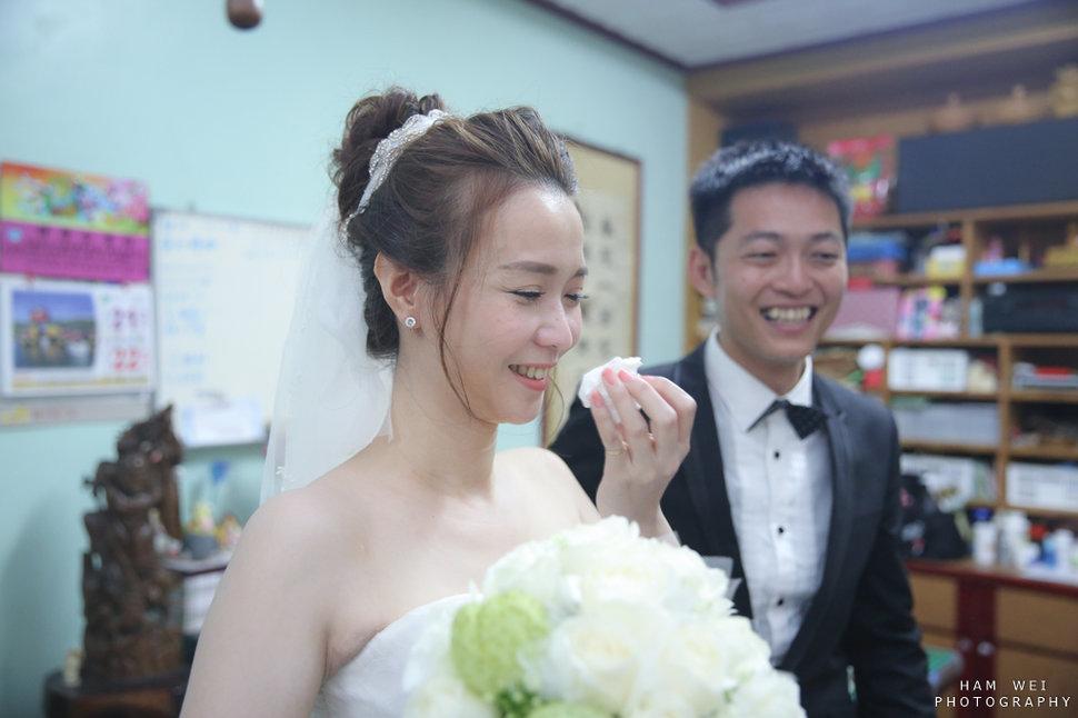 (編號:429556) - HAM WEI Photography - 結婚吧