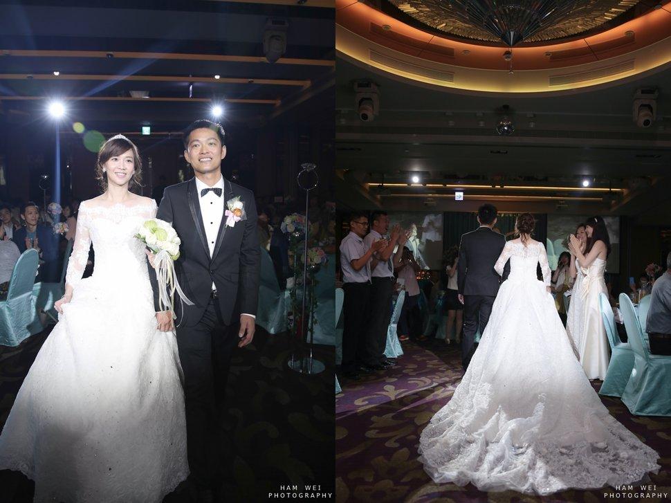 (編號:429562) - HAM WEI Photography - 結婚吧一站式婚禮服務平台