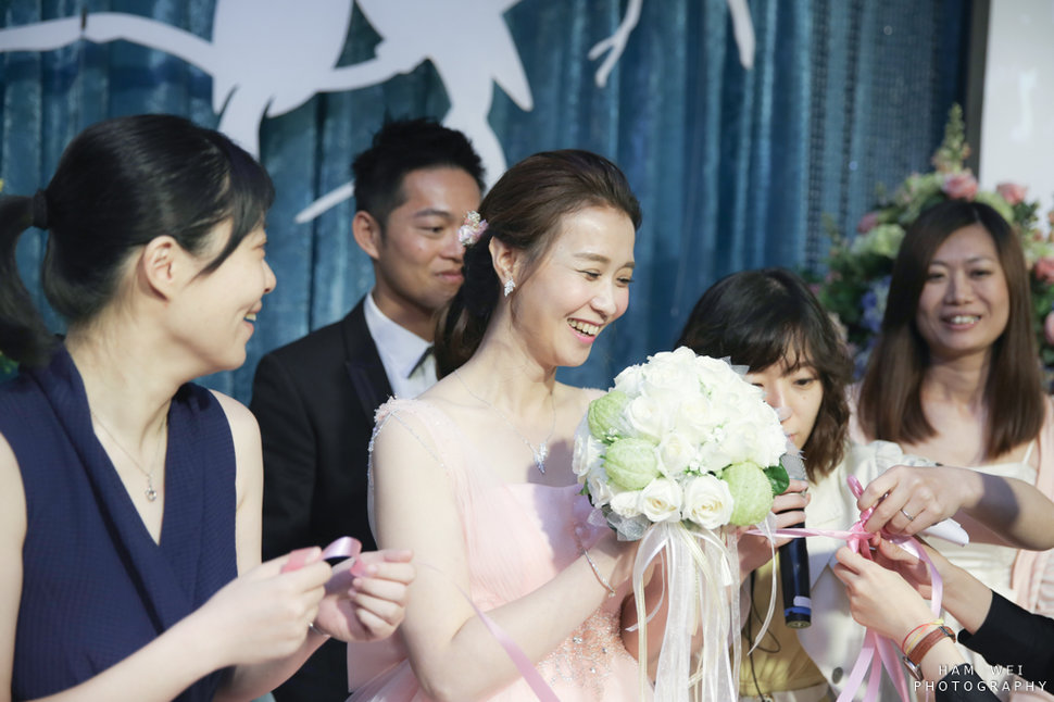 (編號:429564) - HAM WEI Photography - 結婚吧一站式婚禮服務平台