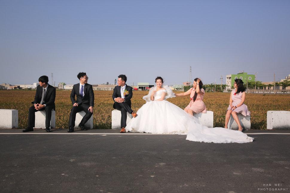 (編號:431639) - HAM WEI Photography - 結婚吧一站式婚禮服務平台