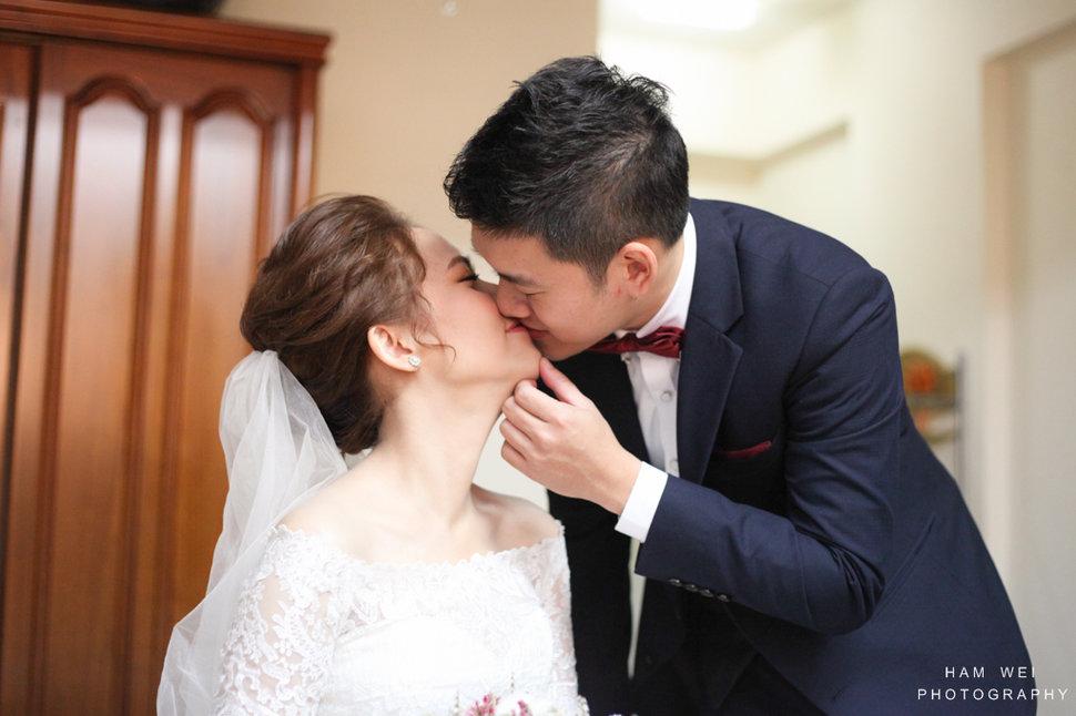 December 17,2016 家榮&惠玲  台中全國大飯店(編號:502247) - HAM WEI Photography - 結婚吧