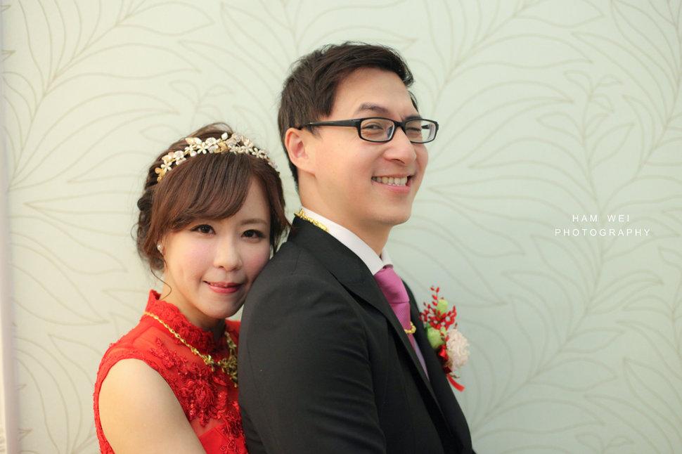 January 15,2017  嘉豪&雅婷  台北頂鮮101(編號:562530) - HAM WEI Photography - 結婚吧