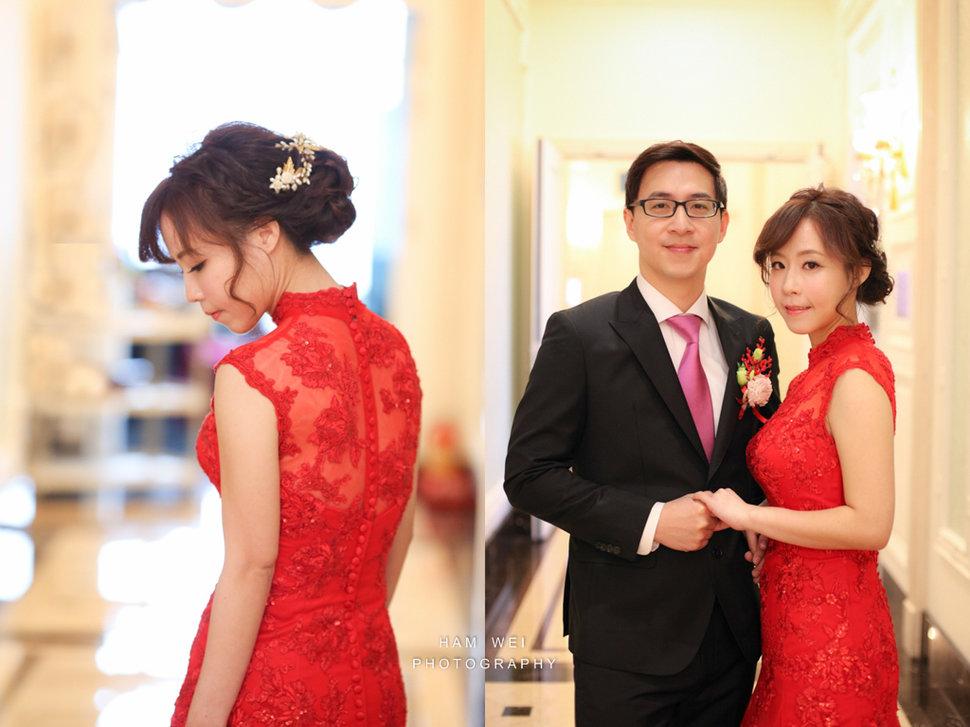 (編號:562532) - HAM WEI Photography - 結婚吧