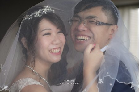January 7,2017 曜任&欣慧  新竹老爺酒店
