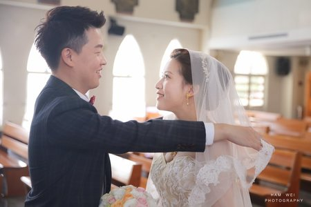 December 1,2018 孟航&怡捷  訂結證婚+宴客  台中 長榮桂冠