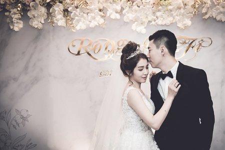 結婚+晚宴 / 彭園會館 統領百貨桃園館