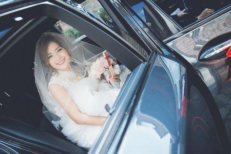 結婚+午宴 / 香江匯 香江大酒樓