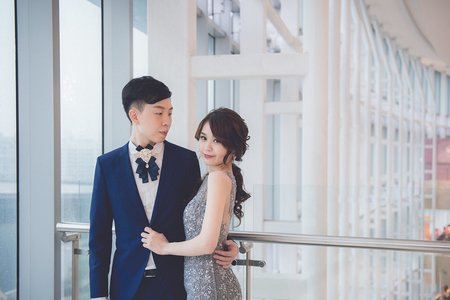 結婚+午宴 / 漢神巨蛋9F