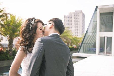 結婚+午宴 / 芙洛麗大飯店