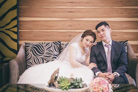 結婚+午宴 / 大直典華