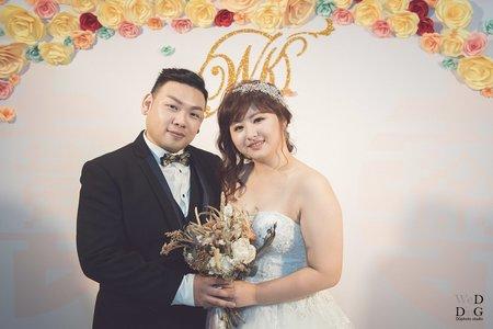 文定+結婚+晚宴  Mega 50