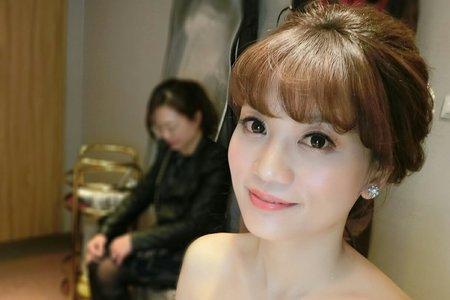 台北結婚造型