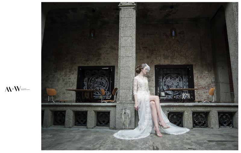 Nina Dress 在最美一刻(編號:407416) - M+W 最美一刻攝影工作室 - 結婚吧