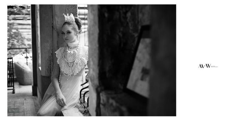 Nina Dress 在最美一刻(編號:407417) - M+W 最美一刻攝影工作室 - 結婚吧一站式婚禮服務平台