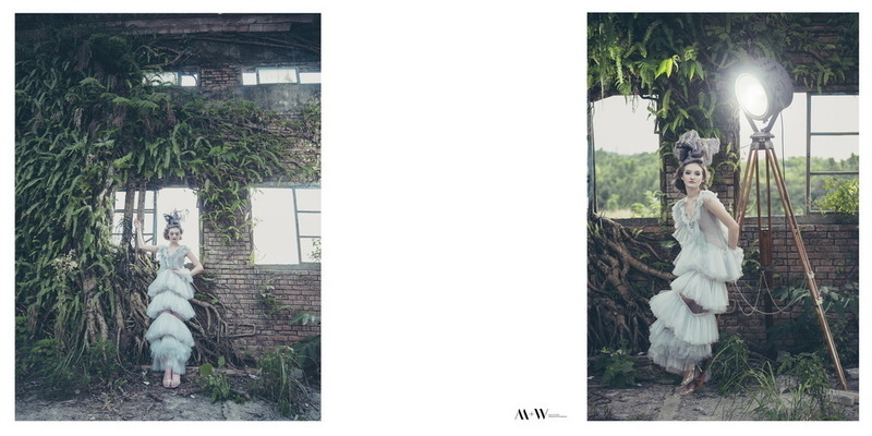 Nina Dress 在最美一刻(編號:407418) - M+W 最美一刻攝影工作室 - 結婚吧