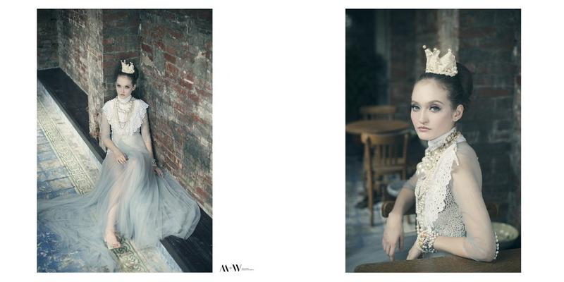 Nina Dress 在最美一刻(編號:407421) - M+W 最美一刻攝影工作室 - 結婚吧