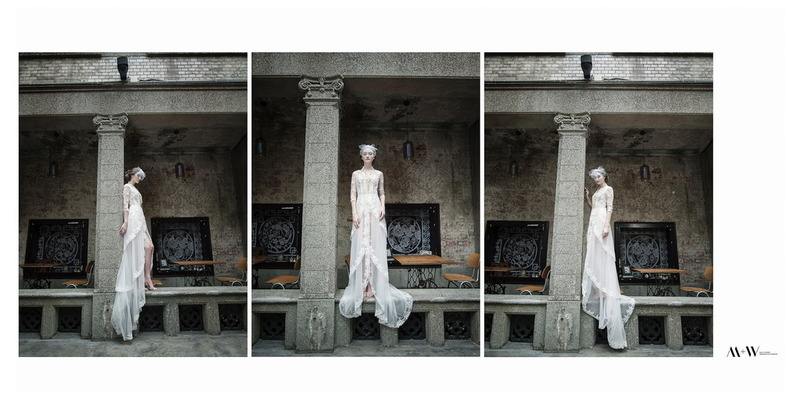 Nina Dress 在最美一刻(編號:407423) - M+W 最美一刻攝影工作室 - 結婚吧一站式婚禮服務平台