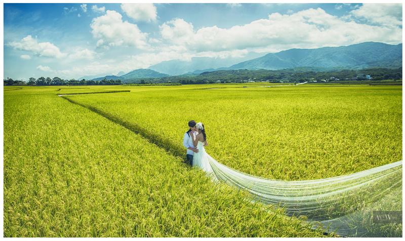 內湖M+W最美一刻-旅遊拍婚紗