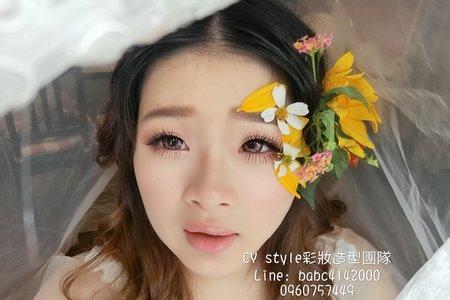 花仙子/中壢桃園新祕/台北新祕/全省服務/新娘秘書桌子