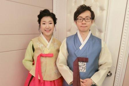 韓國新娘金花善🇰🇷