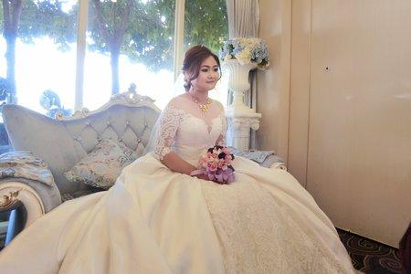 花嫁公主👸🏼
