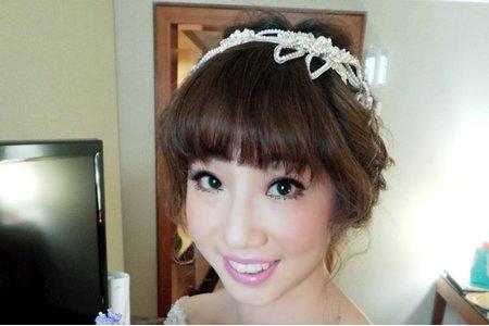 新娘|明惠|