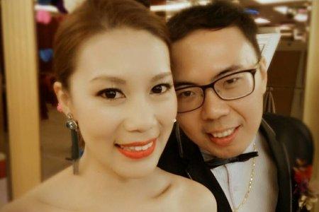 葦婷&任邦 wedding