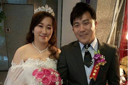昕宜&小江wedding