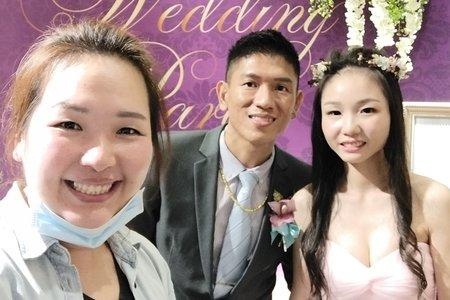 漢忠&瀞儀wedding