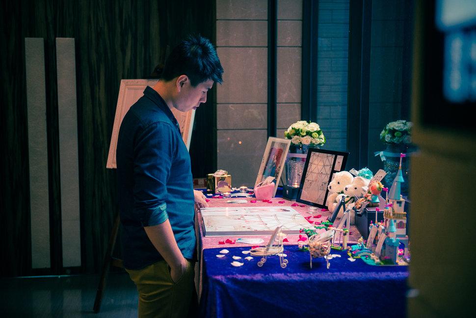 麗禧酒店@建德&子芸(編號:426972) - Shingo STUDIO - 結婚吧