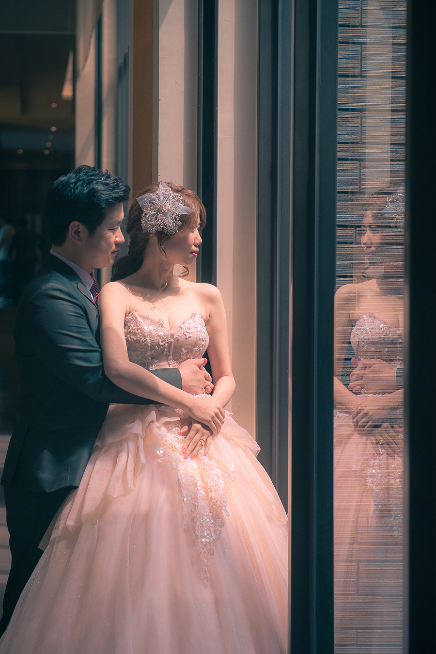 麗禧酒店@建德&子芸(編號:426980) - Shingo STUDIO - 結婚吧