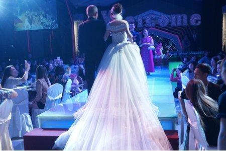 台中 新娘薏廷