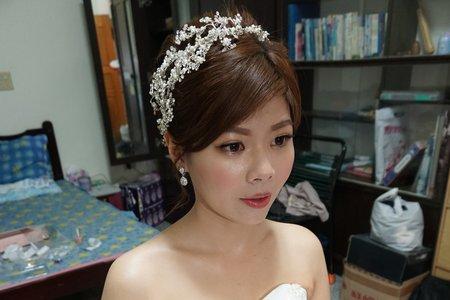 台中新娘 維憶