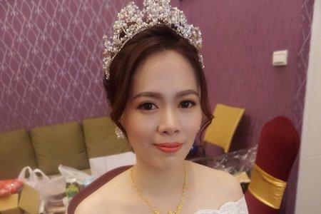 台中新娘 姍姍