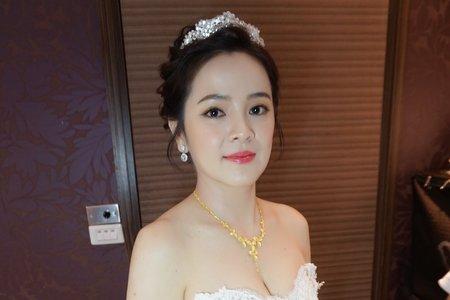 台中新娘 美瓛