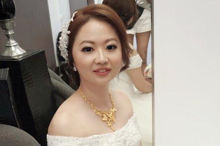 台中 新娘靜宜