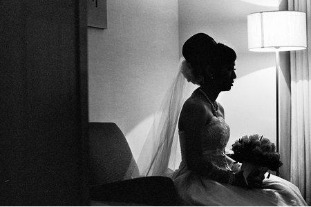 欣璋。繡華-婚禮攝影