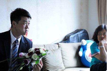 家銘。凰紋-婚禮攝影