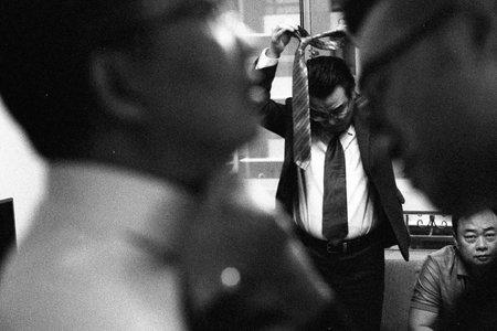 婚禮攝影 / Wedding Photography – 鄒朝洋。蕭逸凡 (台北。台灣)