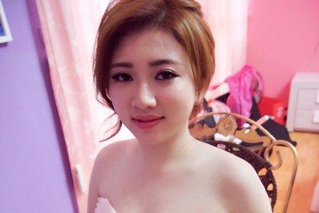 造型師黎芯瑀Lisa - 萱